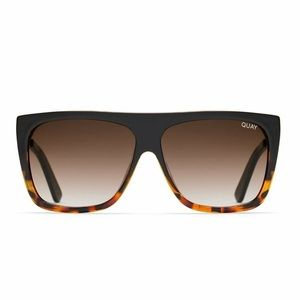 QUAY AUSTRALIA OTL II Sunglasses Black/Tort